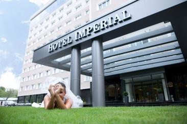 Империал Хотел и СПА