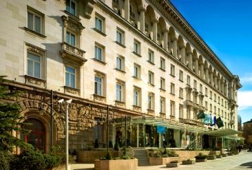 Хотел Балкан София