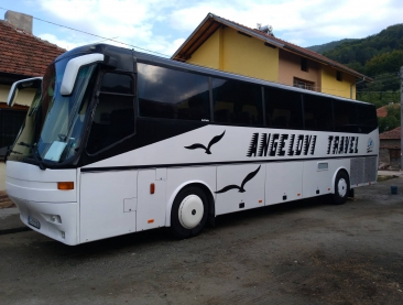 Автобус Сетра- 52 места или подобен