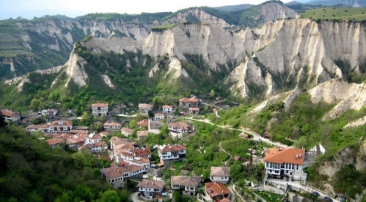 Духът на древна Македония - история и природа