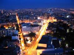 Нощен Белград